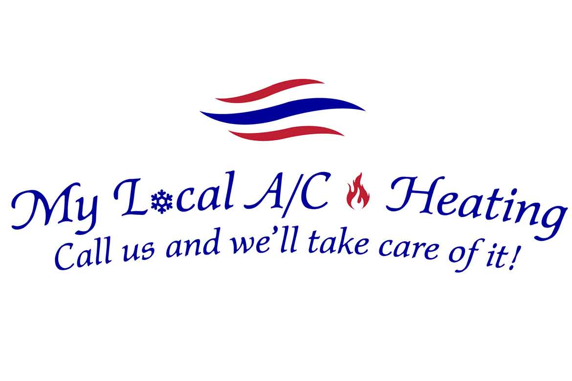 My Local A/C And Heating Service 3